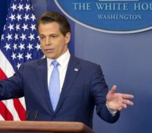 New communications head Anthony Scaramucci deletes old tweets