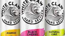 How White Claw Became The Law