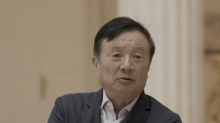 Exclusive: Huawei CEO says company is far ahead of US tech innovation