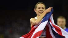 Mixed emotions for Jo Pavey after upgrade to 10,000m bronze medal - 'I am thrilled but it's bittersweet'