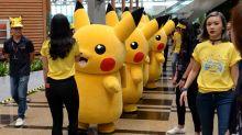Hongkongers spent the year Googling TV dramas while Singaporeans kept hunting for Pokemon