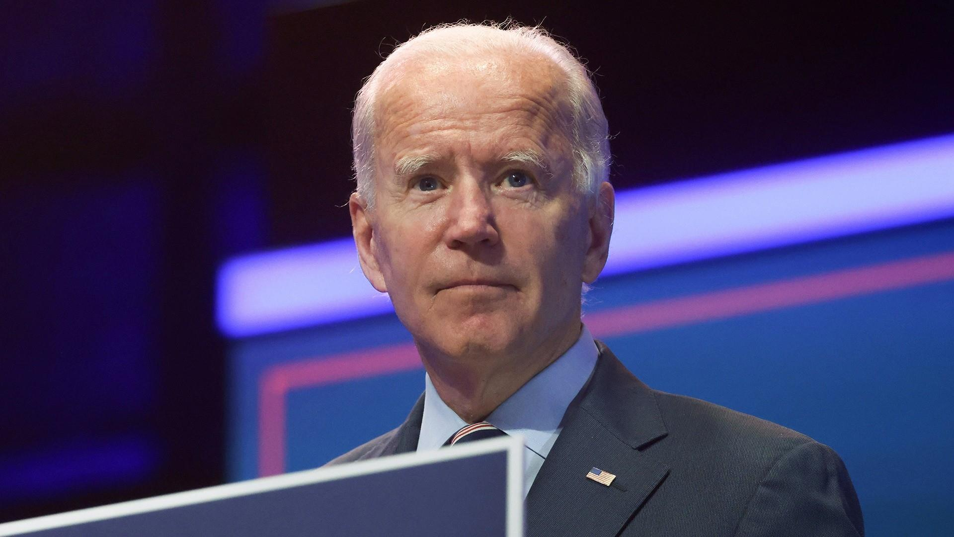 Pennsylvania Supreme Court rulings are a boost for Biden