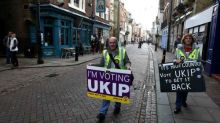 Ukip may have collapsed, but where it led others will follow
