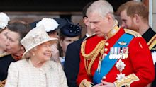 Prince Andrew will not return to public life unless he clears his name, palace sources insist