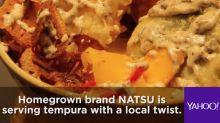 Where to eat: NATSU