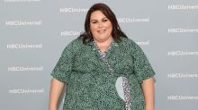 Chrissy Metz Was Advised 'to Sing in the Mirror Naked' to Increase Her Self-Confidence