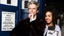Peter Capaldi quits Doctor Who