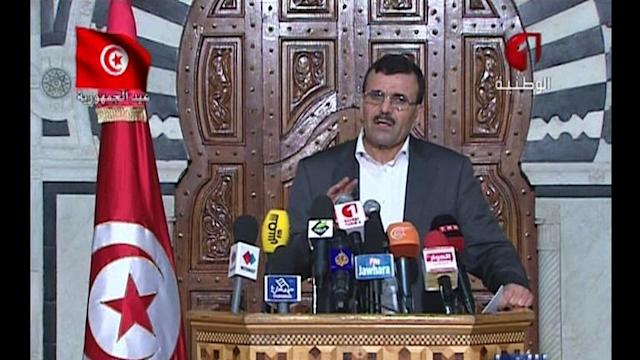 Tunisie: l'assassinat d'un député, un crime odieux