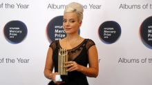 Mercury Prize 2018: Lily Allen, Florence Welch and Jorja Smith walk the red carpet in London