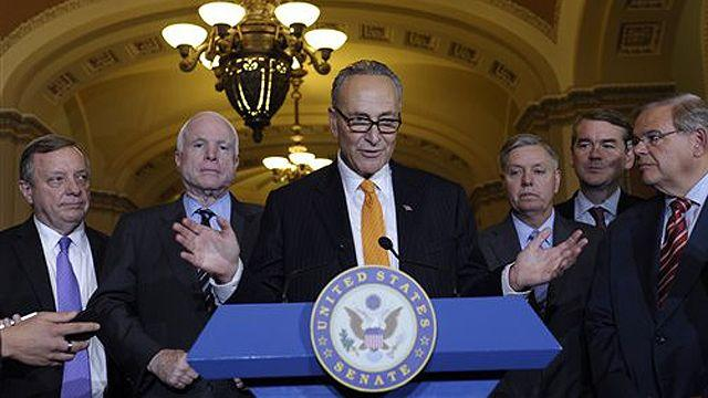 Will immigration bill survive on the House floor?