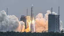 'Not good': Fears Chinese rocket will fall onto populated area