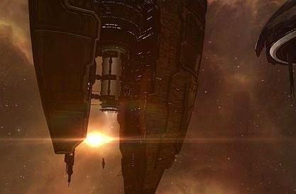 Prepare for EVE Online's Crius with new dev video