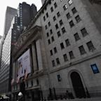 Stock market news live updates: Stocks retreat after S&P 500's best session since June