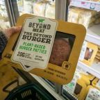 Is BYND Stock A Buy After Earnings? Here's What Beyond Meat Earnings, Chart Show
