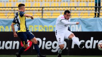 La maldición que no podrá romper Esteban Paredes en el Campeonato Nacional