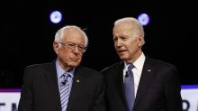 Sanders endorses Biden via live stream to help him defeat 'the most dangerous president in the modern history of this country'