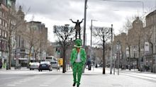 St. Patrick's Day meets social distancing: How people are celebrating amid the coronavirus outbreak