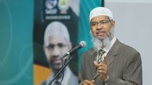 IGP: Zakir Naik temporarily barred from speaking on all platforms, even social media