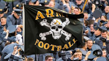 Army ditches team slogan with ugly history