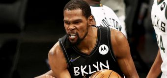 Kevin Durant masterclass leaves NBA fans in awe