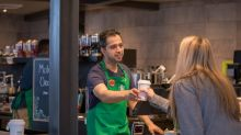 Starbucks Remains Full Steam Ahead on Loyalty and Delivery