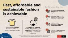 Mode- und Textilindustrie will trotz COVID-19-Pandemie nachhaltiger werden