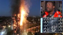 'I Saw Families Screaming': Witnesses Recount London High-Rise Inferno As Casualties Mount