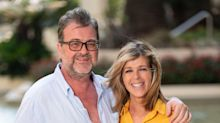 Kate Garraway Reveals Husband Derek Draper Has Lost Eight Stone As He Battles Covid-19 In Intensive Care