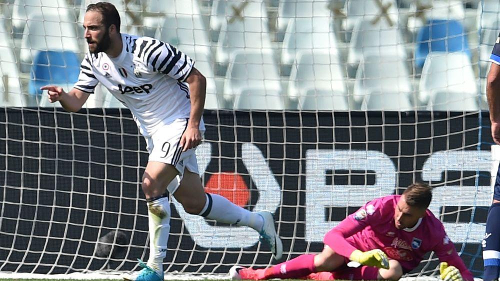 """Juventus, Higuain pensa già al Barcellona: """"Sarà dura ma vogliamo la semifinale"""""""
