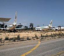 First Tripoli-Benghazi flight for a year follows Libya talks
