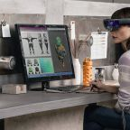 Group of employees calls for end to Microsoft's $480M HoloLens military contract