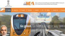 GMRC MEGA Recruitment 2018: Manage Duties At Gujarat Metro Rail