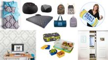 'GMA' Deals and Steals on new products for back to school