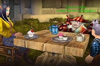 Dev Watercooler: Mists of Pandaria looting explained