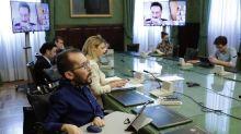 """Podemos pide esperar para investigar al rey Juan Carlos: """"Ahora no toca"""""""
