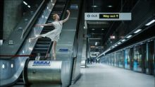 Pointes of view: Breathtaking pictures of ballerinas across the world