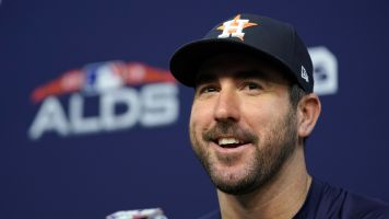 Verlander open to ditching pitcher-catcher signs