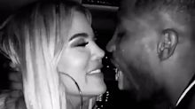 Tristan Thompson Serenades 'Beautiful' Khloé Kardashian and Says He's 'Living His Best Life'