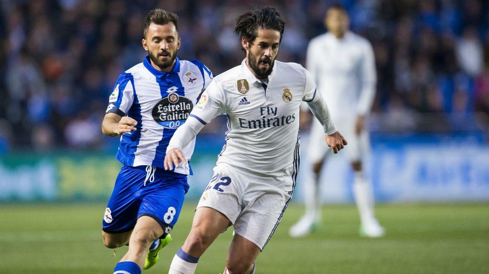 Real Madrid, Isco se méfie de l'Atlético Madrid
