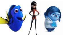 ¿Te diste cuenta de que estos personajes de Pixar eran heroínas feministas?