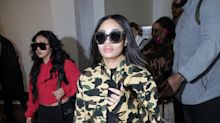 Blac Chyna's lawyers respond after alleged sex tape surfaces