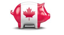 Regional Exposure With Canada's Smaller Banks
