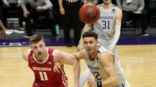 Righting the ship: Badgers snap 2-game skid with win over Northwestern Wildcats after team meeting