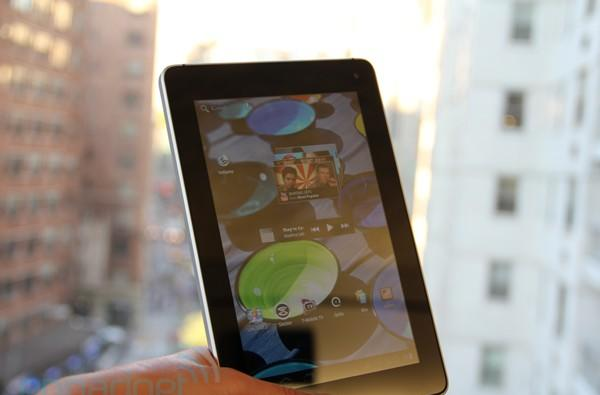 T-Mobile's Samsung Galaxy Tab 7.0 Plus getting ICS today; Springboard update coming tomorrow