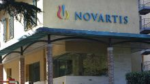 Novartis Pops To 5-Month High On Strong Trial In Heart Attack Survivors