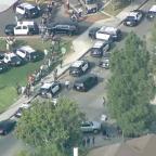 Santa Clarita school shooting: Saugus students describe chaotic scene on campus as gunman opens fire