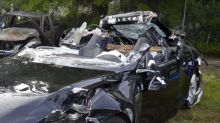 US ends probe of Tesla fatal crash without seeking recall