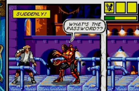 Comix Zone coming early and free to PlayStation Plussers next week
