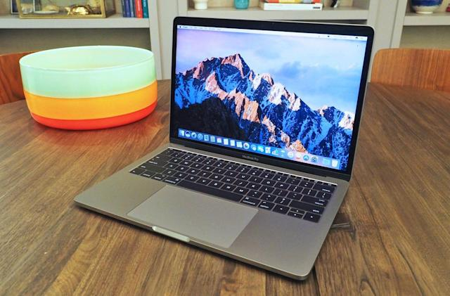Apple faces class action lawsuit over faulty MacBook keyboards