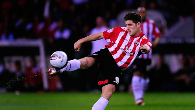 Ched Evans 'to resign for Sheffield United'